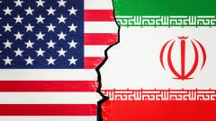 19% от американците искат военен отговор на Иран