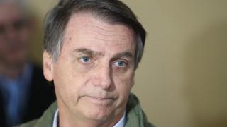 Новият президент на Бразилия заплаши да скъса отношенията с Куба