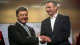 Кличко печели втория тур на кметските избори в Киев