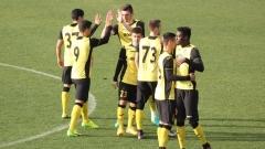 Ботев (Пловдив) не пуска футболистите си в националния отбор!