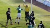 Славия приема Берое в Първа лига