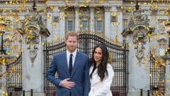 Какво могат и какво не гостите на сватбата на Хари и Меган