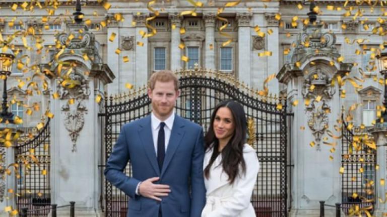 Какъв ще е ефектът на кралската сватба върху британската икономика?