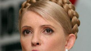 Напрегната президентска надпревара в Украйна