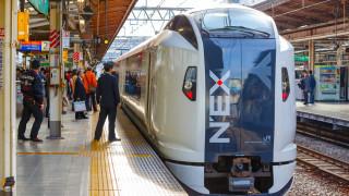 Японска фирма с официално извинение заради тръгнал с 25 секунди по-рано неин влак