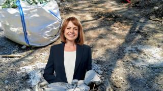 Спаси София: Фандъкова иска още 3.5 млн. за ремонт на Западен парк
