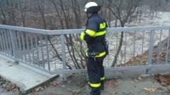 Над 70 сигнала постъпили в пожарните в страната
