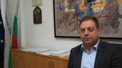 Иван Маджаров: Ваксинацията не е бакалия да избираш между шишета