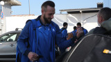 Бивш на Левски с гол и загуба в Португалия