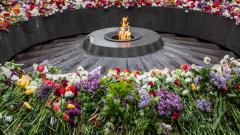 Германците и арменският геноцид