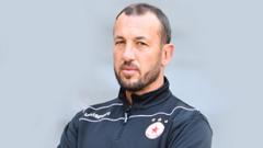 Борносузов: Треньор на съперника удари юноша на ЦСКА и започна да го души!
