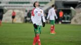 Ивелин Попов: Има позитивизъм след мача с Босна