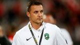 Генчев: На моменти не успявахме да се противопоставим на ЦСКА