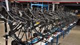 Пловдивска компания влага 4 милиона лева в нов завод за електрически велосипеди