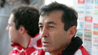 Пламен Марков очаква победа срещу Локо (Пд)