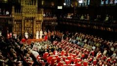 Премиерът Джонсън понесе тежко поражение в Камарата на лордовете за Брекзит