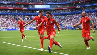 Манчестър Юнайтед вади 50 млн. паунда за английски национал