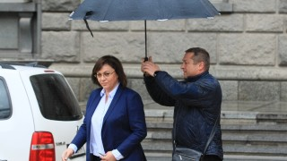 Нинова се заканва с евроизборите да положи началото на края на ГЕРБ