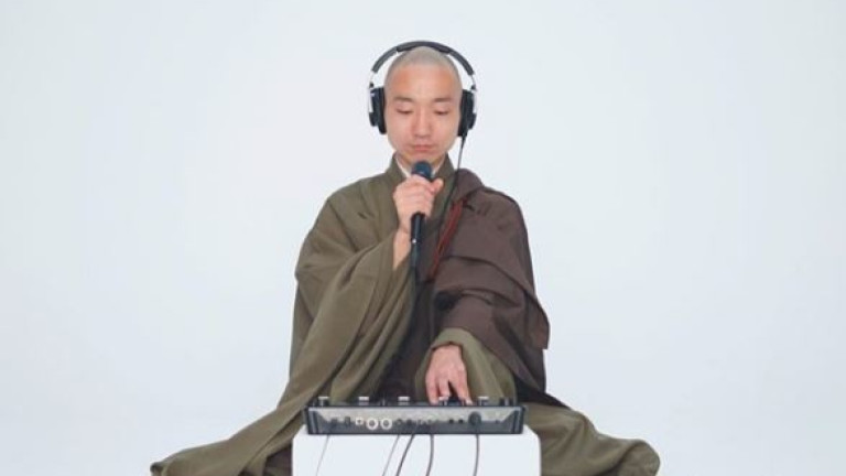 Какво е общото между будизма и бийтбокса