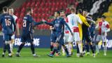 Арсенал победи Славия (Прага) като гост с 4:0
