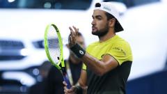 Матео Беретини спечели тенис турнира в Белград
