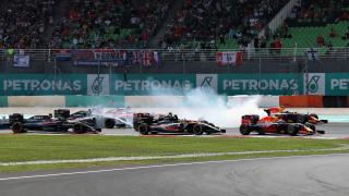 """Дъждът ще направи много интересно състезанието за """"Гран при"""" на Бразилия"""
