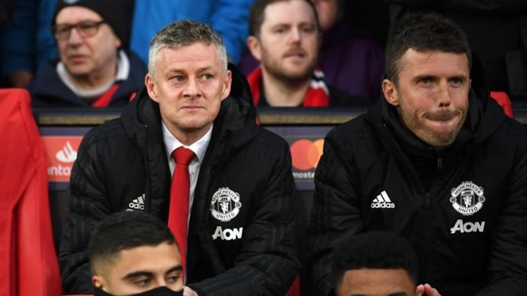 Солскяер ще освободи 14 футболисти от Юнайтед