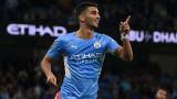 Манчестър Сити се позабавлява срещу Уикъмб, Ливърпул с рутинна победа