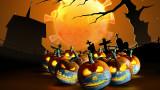 Хелоуин, COVID-19 и ще провали ли пандемията празника на децата