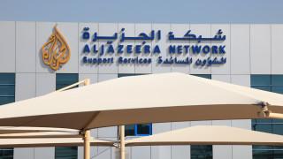 "Хакерска атака удари ""Ал Джазира"""