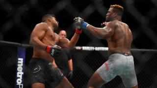 Камен Георгиев пред ТОПСПОРТ: Франсис Нгану ще е следващият шампион на UFC в тежка категория