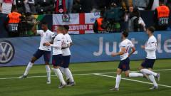 В Англия прогнозират: Ще отнесем България с 4:0