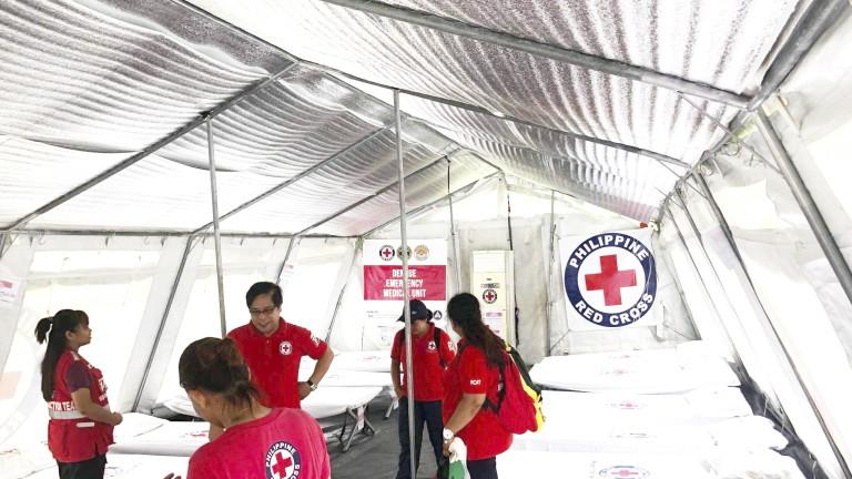 Денга уби повече от 600 души, Филипините обявиха национална епидемия