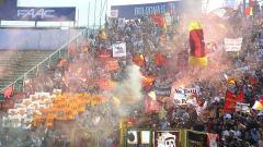 Мачът между Сампдория и Рома може да бъде отложен