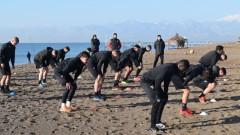 Локо (Пд) поднови занимания на плажа