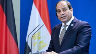 Египет се зарича да хвърли армията в защита на съюзниците си от Персийския залив