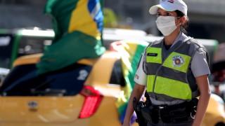 Бразилският съд отмени решението на Болсонару да назначи шеф на полицията