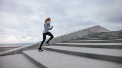 Как да сме форма, ако не обичаме да тренираме