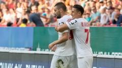 Михаил Александров: Лудогорец изглежда напълно готов за мачовете с Милан
