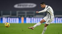 Кристиано Роналдо напуска Ювентус