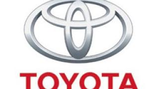Производството на Toyota падна до нивата от 1976 г.