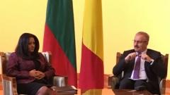 Търсим съвместни решения с Румъния за развитието на граничните райони