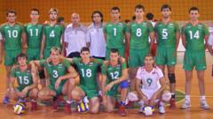 България завърши на второ място в Гуадалахара