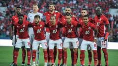 ЦСКА без право на грешка срещу Арда