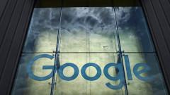 Коронавирусът изплаши и Google