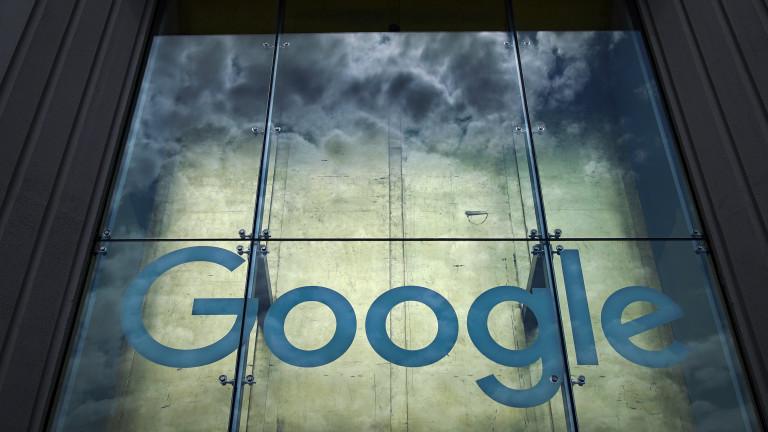 Google съвсем скоро ще започне да предлага банкови сметки на