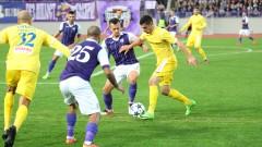 Левски и Етър рекордьори по привличане на нови футболисти