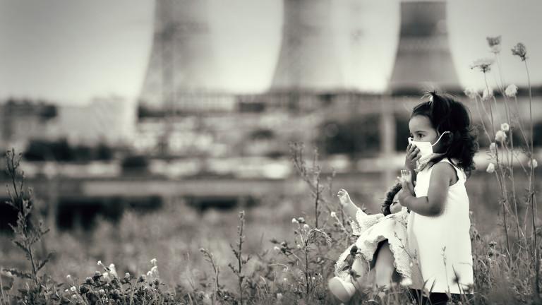 Аутизмът и мръсният въздух