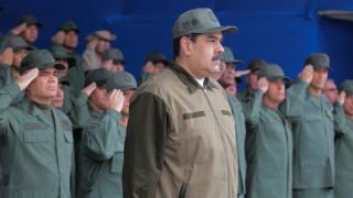 Мадуро: Загубихме милиарди долари от санкциите на САЩ