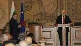 За Иван Гешев не е ясен дебатът за промени в Конституцията